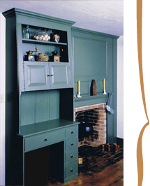 Authentic Colonial Cupboards And Cabinetry Sunderland