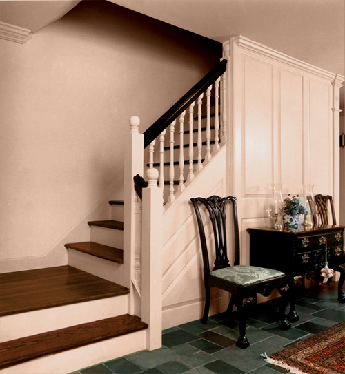 Staircases: Ryanverbey: How To Treatment For Outdoor Iron Doorways And